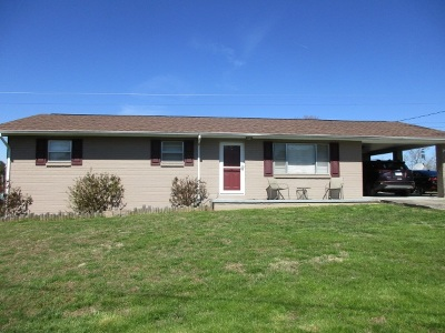 Spring City Single Family Home For Sale: 355 Price Circle