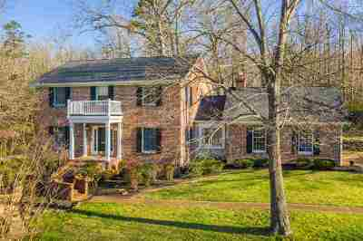Cleveland Single Family Home For Sale: 410 Bell Crest Drive NW