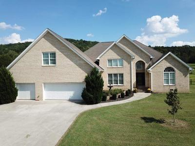 Cleveland Single Family Home For Sale: 3265 Varnell Rd. SW