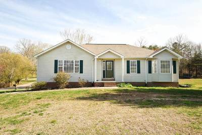 Athens Single Family Home For Sale: 102 County Road 7001