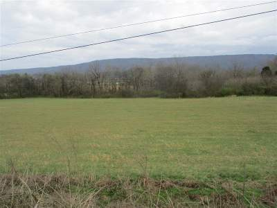 Etowah Residential Lots & Land Contingent: 14.64 Acres County Road 850