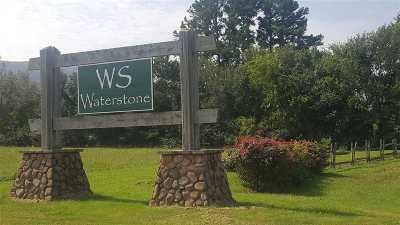 Benton Residential Lots & Land For Sale: 182 Waterstone Drive Lot 5