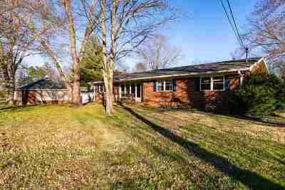 Single Family Home Contingent: 122 County Road 523