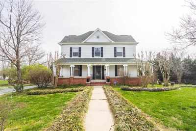 Madisonville Single Family Home For Sale: 515 College Street N