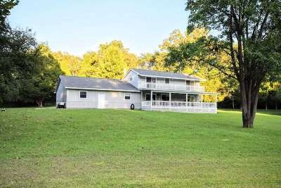 Spring City Single Family Home Contingent: 824 Rhea Springs Road