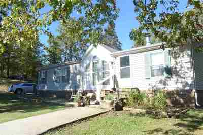 Decatur Single Family Home Contingent: 218 Heck Road