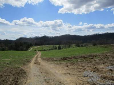 Madisonville Residential Lots & Land For Sale: 115.57 Acres Tilley Rd
