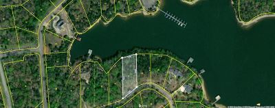 Roane County Residential Lots & Land For Sale: Lot 34 E Shore Drive