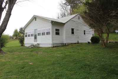 Athens Single Family Home For Sale: 1720 Hogan St