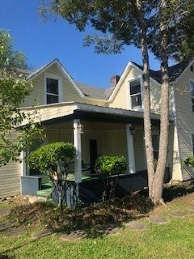Etowah Single Family Home For Sale: 700 Washington Avenue