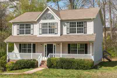 Single Family Home For Sale: 7105 Tree Line Dr