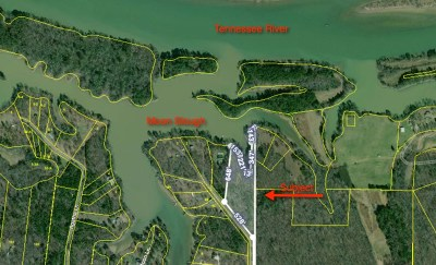 Decatur Residential Lots & Land For Sale: Armstrong Road
