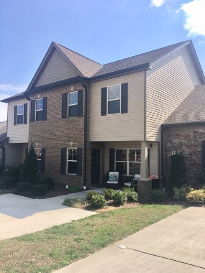 Stonebriar Condo/Townhouse For Sale: 1724 Stonebriar Dr NE