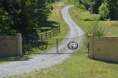 Madisonville Residential Lots & Land For Sale: Lick Creek