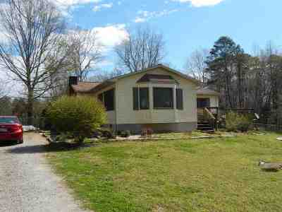 Single Family Home For Sale: 359 Scenic Lake View