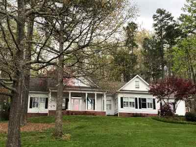 Cleveland Single Family Home For Sale: 145 Stonewood Drive NW