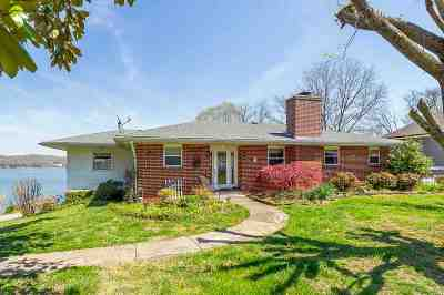 Spring City Single Family Home For Sale: 384 Hilltop Circle