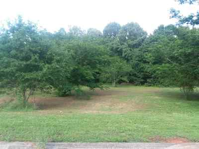 Benton Residential Lots & Land For Sale: 120 Riverside Drive #Lot 41 O