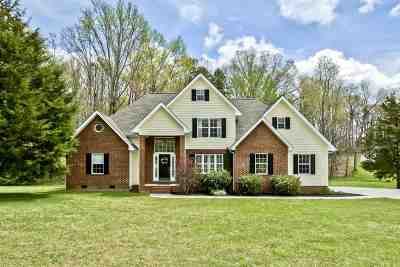Athens Single Family Home For Sale: 239 County Road 1121