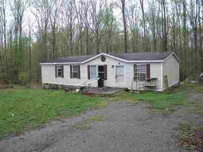 Decatur Single Family Home For Sale: 205 White Oak Drive