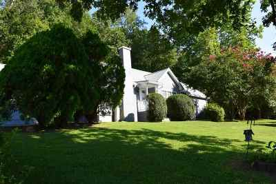 Cleveland Single Family Home Contingent: 3128 Blue Springs Rd