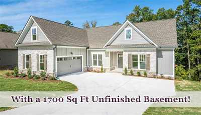 Hixson Single Family Home For Sale: 7618 Hunter Rd