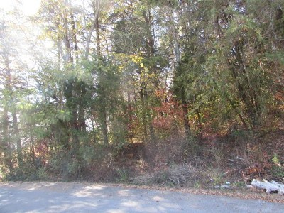 Madisonville Residential Lots & Land For Sale: Lot 8 Jackson Drive