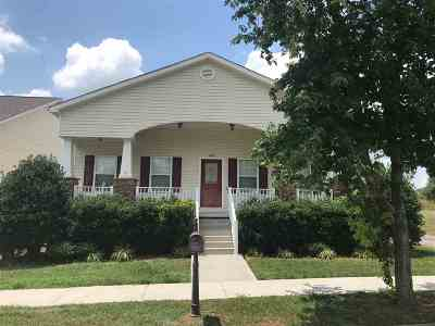 Single Family Home For Sale: 825 Stratford Avenue