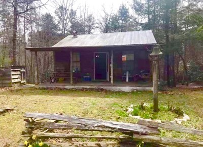 Tellico Plains Single Family Home For Sale: 375 Barney Creek