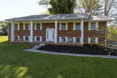 Athens Single Family Home For Sale: 545 County Road 249