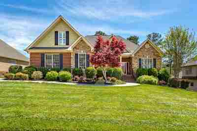 Single Family Home Contingent: 11192 Captains Cove Dr