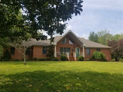 Dayton Single Family Home For Sale: 243 Horseshoe Circle