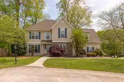 Mill Creek Single Family Home Contingent: 276 Mill Creek NE