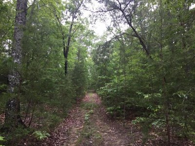 Tellico Plains Residential Lots & Land For Sale: Utah