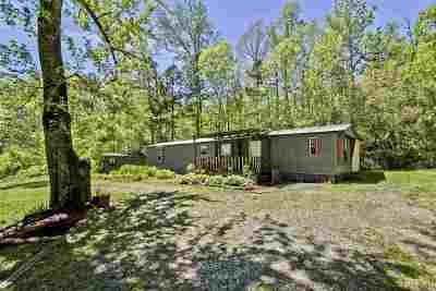 Riceville Single Family Home Contingent: 250 County Road 47