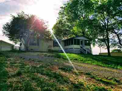 Decatur Single Family Home For Sale: 1169 Charles Road