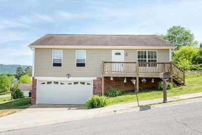 Benton Single Family Home Contingent: 191 Claire St