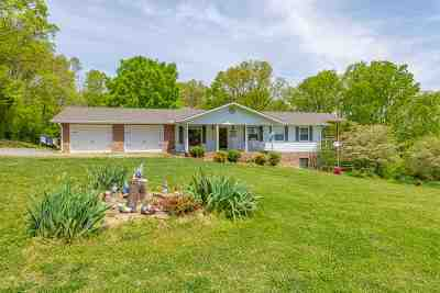 Athens Single Family Home For Sale: 1621 Alton St