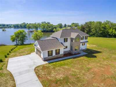 Single Family Home For Sale: 377 Summerfield Lane