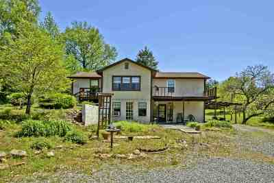 Athens Single Family Home Contingent: 1427 Highway 30e