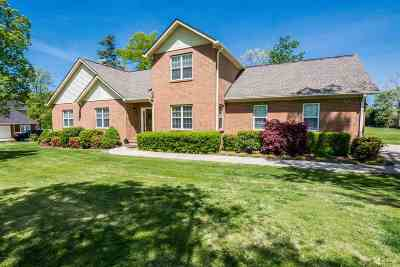 Soddy Daisy Single Family Home For Sale: 9014 Brow Lake Rd