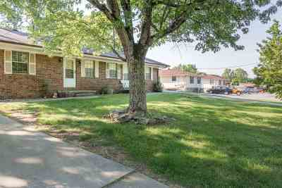 Cleveland Multi Family Home For Sale: 4110 Peerless Road NW