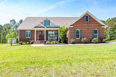 Athens Single Family Home For Sale: 128 County Road 3050