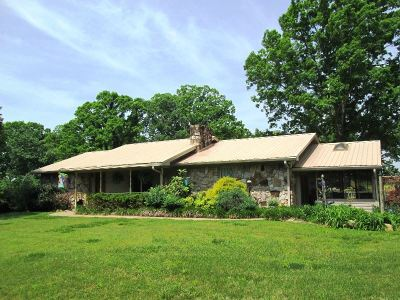 Single Family Home For Sale: 117 Boyd Rd