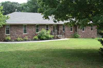 Athens Single Family Home For Sale: 136 County Road 556