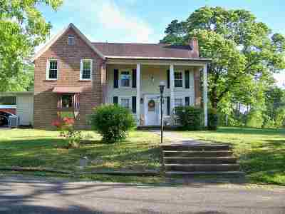 Athens Single Family Home For Sale: 109 Mason St
