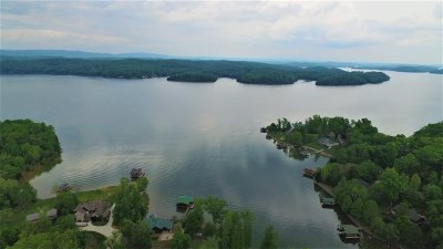 Roane County Residential Lots & Land For Sale: Lot #31 Cherokee Circle #lot #31