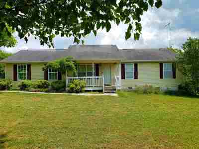 Single Family Home Contingent: 2870 Lower River Rd