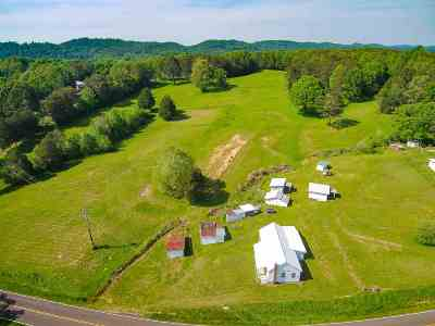 Athens Single Family Home Contingent: 547 County Road 655