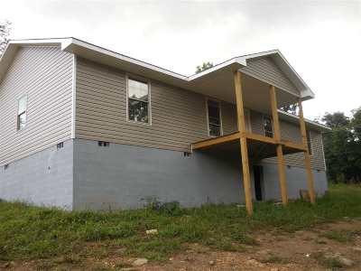 Single Family Home For Sale: 365 Ogden Road